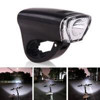 Bike Light Front Handlebar Cycling LED Flashlight Torch Bicycle Headlight