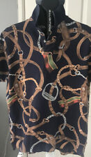 Polo by Ralph Lauren Camisas Polo Ajuste Personalizado Tamaño Grande