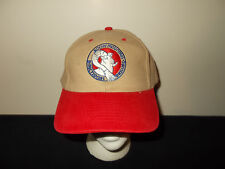 Rocky Mountain Directional Drilling Pipe Petroleum Gas Propan strapback hat sku5