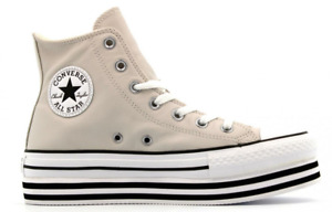 converse sneaker pelle