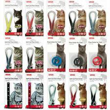 More details for beaphar cat & kitten flea collars - kills & prevents fleas adjustable with bell