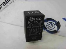 Volkswagen Passat + Golf MK4 1996-2004 Automatic Gearbox Relay 3A0927181