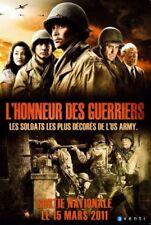 L'honneur des guerriers DVD NEUF SOUS BLISTER
