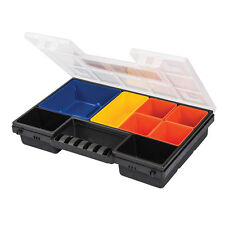 GA220799 G853 Compartment Organiser 8 Compartment Tool Storage Toolboxes