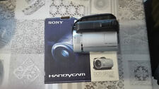 SONY HANDYCAM DCR-SR35E VIDEO CAMERA