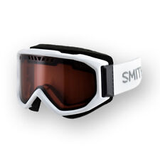 Smith Scope Air White Goggles w/ RC36 Lens