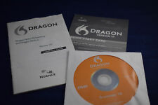 Nuance Dragon Naturally Speaking Standard Edition 10.0