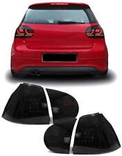 LED Rückleuchten schwarz smoke für VW Golf 5 03-08
