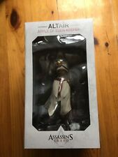 ALTAIR APPLE OF EDEN KEEPER UBISOFT STATUE ASSASSIN'S CREED NEW BOX FIGURE