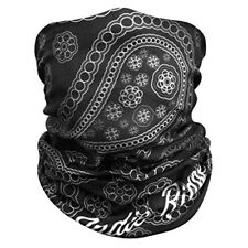 Paisley Outdoor Face Mask By Indie Ridge Microfiber Polyester Multifunctional