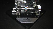 1.43 ONYX F1 SAUBER C12  KARL WENDLINGER #29  GREAT LOOKING MODEL  #170