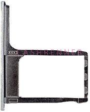 Soporte sim s tarjetas lectores trineo adaptador card tray holder htc one m8s