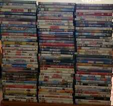 BUY 1, GET 2 FREE DVDs (COMEDY #3) (SHOP FROM ALL BARGAIN DVD LOTS)