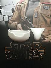 Hot Toys Star Wars Force despierta primera orden Riot ingle Armour 1/6th Escala