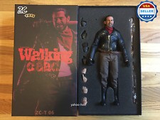 *IN STOCK* ZC TOYS 1/6 Negan Figure FULL Set the Walking Dead *FAST SHIIPING*
