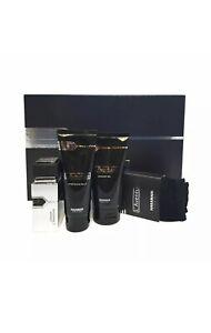 L'Aventure Gift Set 30ml EDP, Aftershave Balm, Shower Gel & Towel by Al Haramain