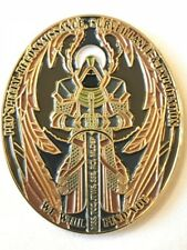 USSOCOM, U.S. Special Operations Command - PEO-SRSE Challenge Coin