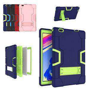 "Case VANKYO MatrixPad S20 10"" Three Layer Full-Body Shockproof Hard Back Cover"