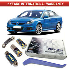 Opel Vectra C LED Interior Premium 13 SMD White Error Free Bulbs Sedan Estate