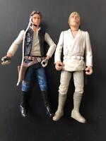 Lot of 2 Vintage Star Wars Action Figures