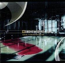 666 international by Dødheimsgard (CD, Jun-1999, Moonfog Records) ORG FOG 020