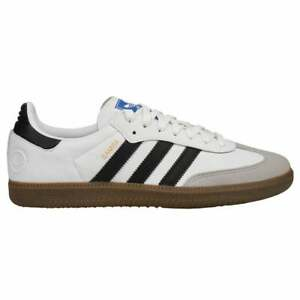 adidas Samba Vegan  Mens  Sneakers Shoes Casual   - White