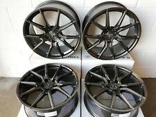 V1 Alufelgen für Mercedes CLS 218 219 9 x 20 ET25 5 112 V1 Wheels Daytona Grau