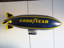 GOODYEAR Airship Zeppelin AIR Inflate Display Racing Car Indy Race NOS Vintage