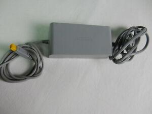 Original Nintendo Wii U Netzteil - AC Adapter WUP-002 (EUR) - für Wii U Konsole