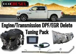 ecodiesel ram tuning kit