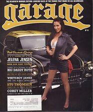 Garage No.19 Jelena Jensen, Corey Miller w/ML 022317nonDBE2