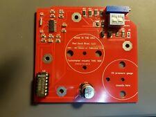 New 1982-89 Camaro Tachometer Board w/ precision calibration function