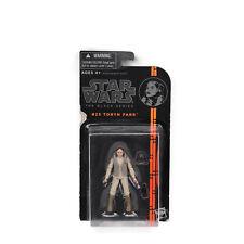 "Star Wars The Black Series Toryn Farr #23 Rebel Battle Of Hoth 3.75"""