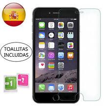 Protector De Pantalla Cristal Templado Para iPhone 5 6 7 8 Plus X XS XR XS Max