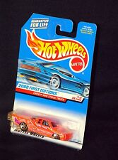 HOT WHEELS 2000 First Editions #7/36  Chevy Pro Stock Truck