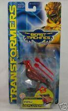 Transformers Beast Machine Rav