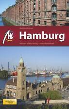Deutsche Reiseführer & Reiseberichte aus Hamburg
