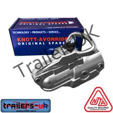 KNOTT-Avonride lockable cast coupling head 3500kg - 575004