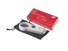 11X COIL LED Lighted Pocket Magnifier - 1.57 Inch Lens