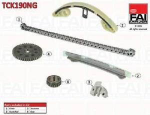 Original FAI AutoParts Timing Chain Set TCK190NG for Honda