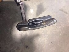 Odyssey Golf Clubs Black Series #1 Standard Putter Right Handed