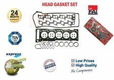 HEAD GASKET SET for MERCEDES BENZ CLK 270 CDI 2002-2009