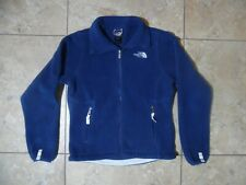 The North Face Blue Fleece Jacket Woman's  XS