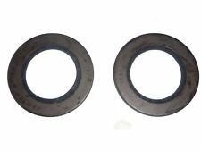 2 Front Wheel Oil Grease Seals 1941 - 1948 Chevrolet Cars NEW PAIR CHEVY