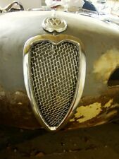 Ultra Rare Karmann Ghia Accessory Nose Grill for VW grille volkswagen AAC015