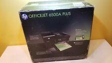 NEW HP OfficeJet 6500A Plus E710n Wireless All-In-One Inkjet Printer