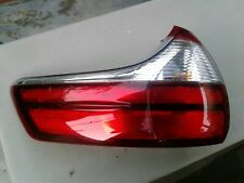 2015 2016 2017 2018 Toyota Sienna Outer Tail Light OEM LH (Driver)  genuine