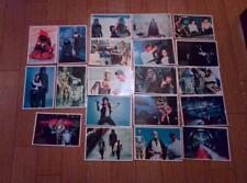 Star Wars Japanese Yamakatsu Trading Cards 1977 20 cards F/S