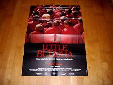Kinoplakat.  Little buddha  KEANU REEVES