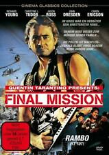 Final Mission  [DVD]  Neu & OVP